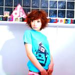 Model:田中涼子